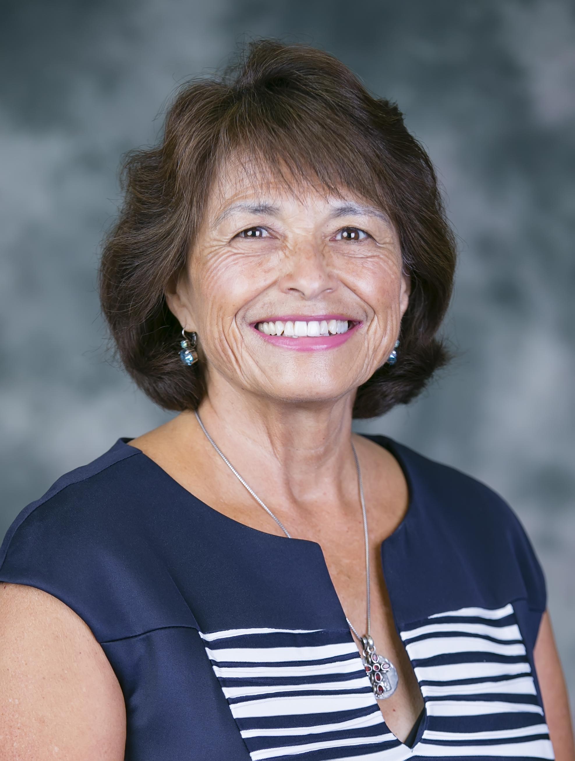 Sylvia Alvarez