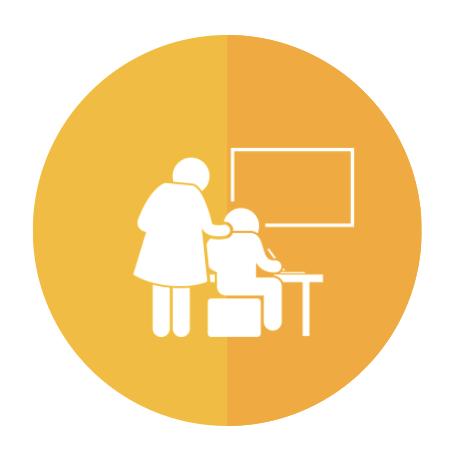 Special Education Icon