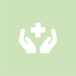 Health and Safety Guiding Principle Icon