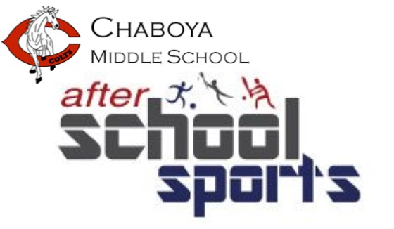 Chaboya After School Sports Logo