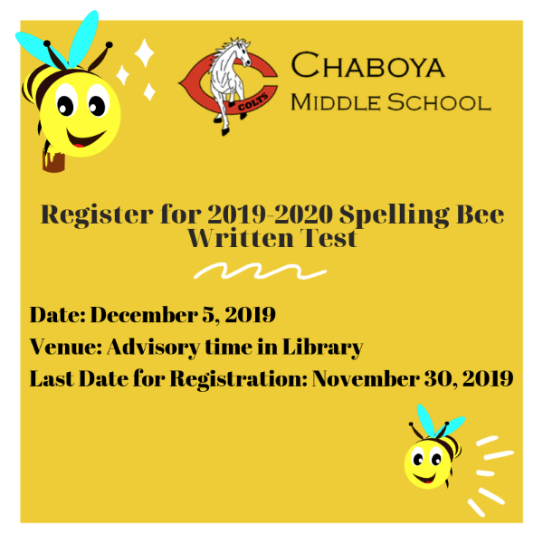 2019 2020 School Spelling Bee Study List.Evergreen School District 2019 2020 National Spelling Bee