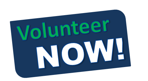 Volunteer Now - go to Volunteer form