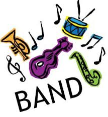 Band Clipart