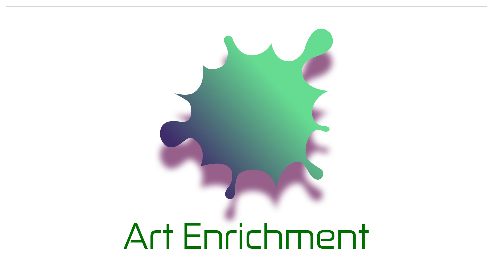 Art Enrichment Logo