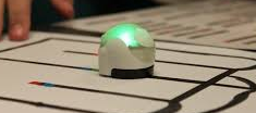 Photo of an Ozobot