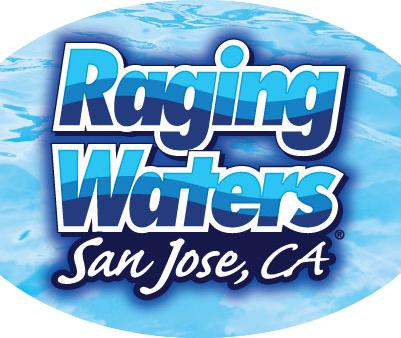 Raging Waters San Jose