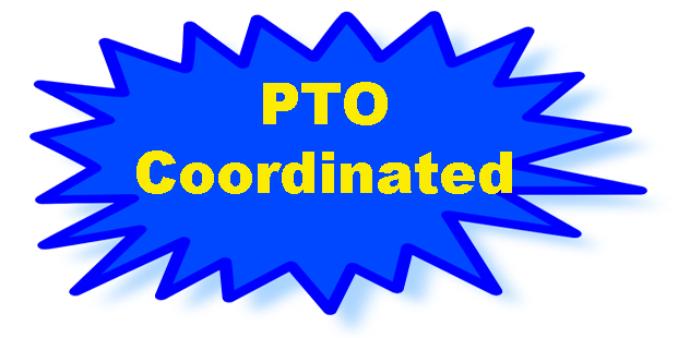 PTO Coordinated - starburst